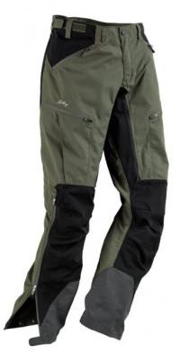 Kalhoty Lundhags Makke Pant ve 3 barvách (černá f19cba2b5a