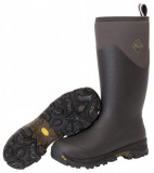- Gumené čižmy Muck Boot Men's Arctic Ice Tall hnědá / 42